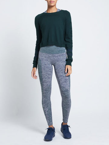 ACE Jumper - Dark Green