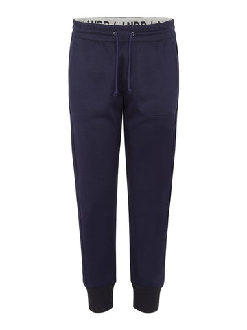 Team Trackpants - Navy