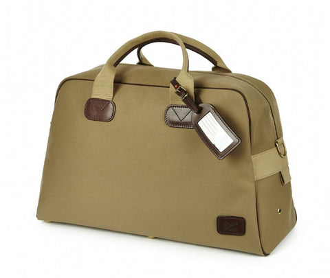 Marlborough Holdall - Khaki