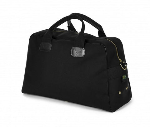 Marlborough Holdall - Black