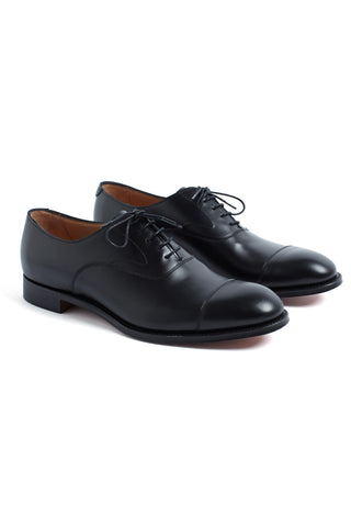 Alfred Oxford - Black