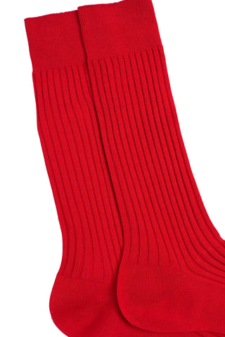 Danvers Red Socks