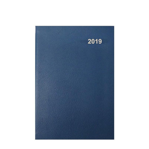 CHELSEA MULTILINGUAL DIARY 2019 - A53RML
