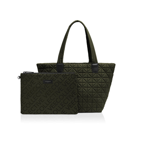 Vee Tote Medium - Khaki