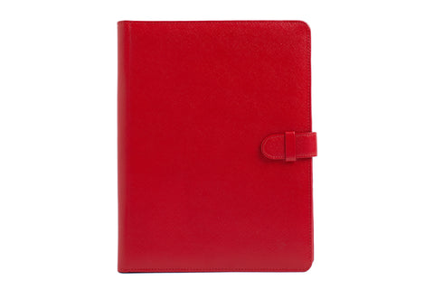 CONFERENCE FOLDER - LACF-R - Red