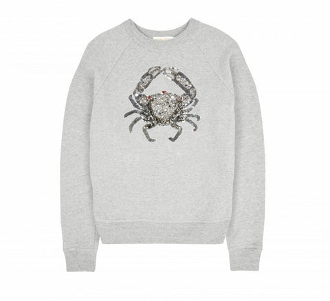 Cancer Zodiac Sweatshirt