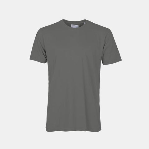 Classic Organic Tee Dusty Olive
