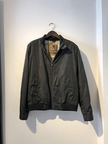 Sealup Zipped Jacket