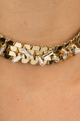 Malva Chocker