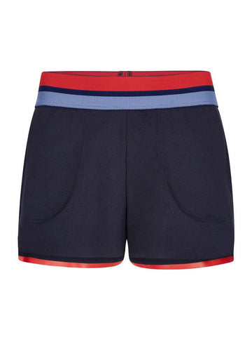 TRACK Running Shorts / Navy
