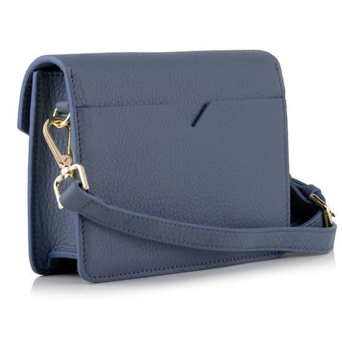 Blue Jolie Bag