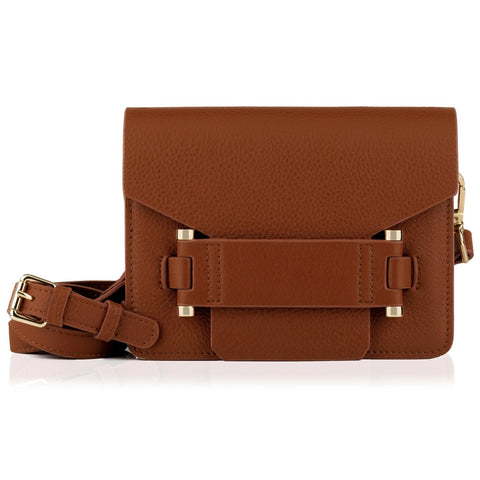 Brown Jolie Bag