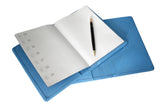 MAYFAIR A5 REFILLABLE SLIP CASE WITH DIARY - RWA53