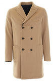 Furlo Reversible Camel Hair Coat