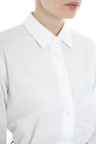 Bachelor Padded Collar Shirt