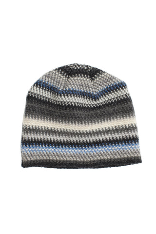 Lambswool Beanie Hat - Kirkby