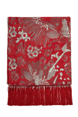 Berlina Floral Scarf