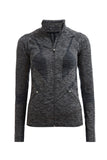 Base Seamless Sport Jacket