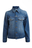 Beryl Denim Jacket