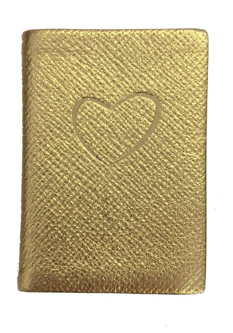 Heart Address Book