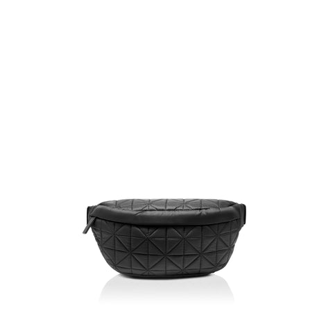 Vee Belt Bag - Black