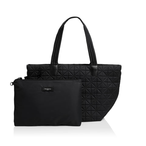Vee Tote Medium - Black