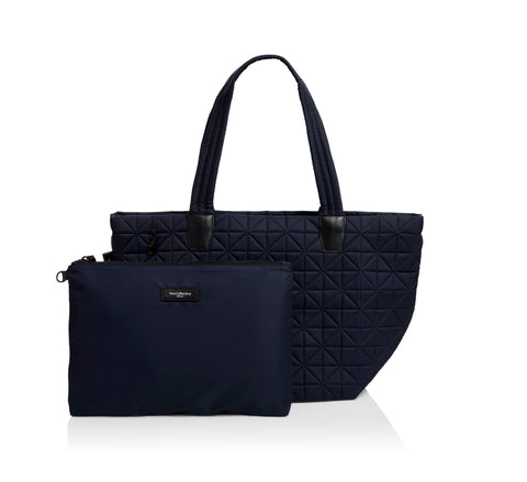 Vee Tote Medium - Midnight Blue