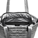 Vee Tote Medium - Metallic