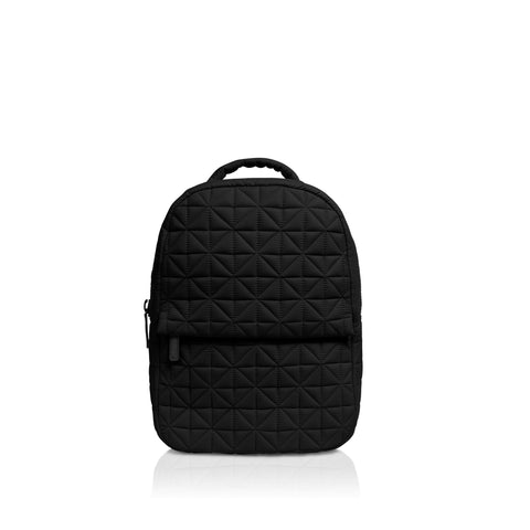 Vee Backpack - Black