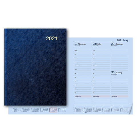 *PRE ORDER* WESTMINSTER DIARY 2020 - WO5CAR