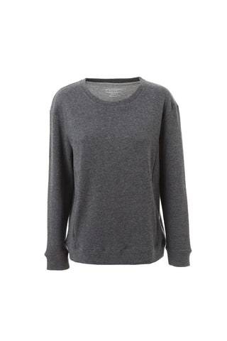 Merino and Cashmere top