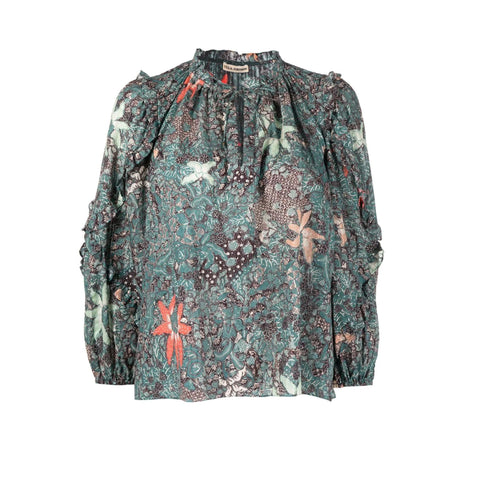 Manet Blouse