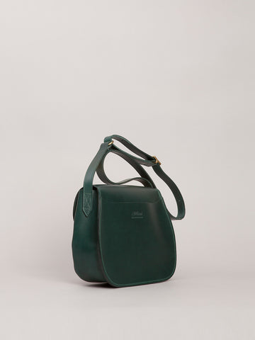 Peggy Bag - Forest Green