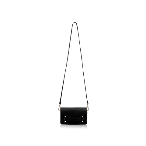 Black Mini Jolie Bag