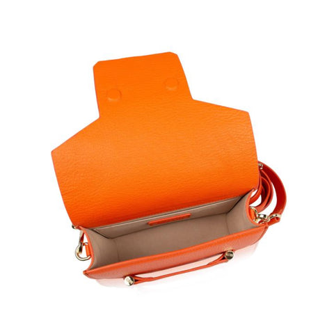 Orange Jolie Bag