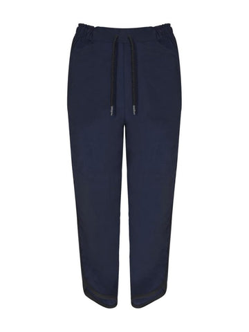 Luna Trackpants - Navy