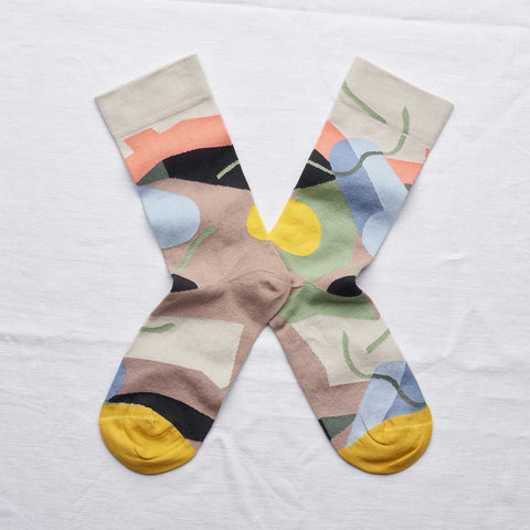 Multico Cylinder Socks