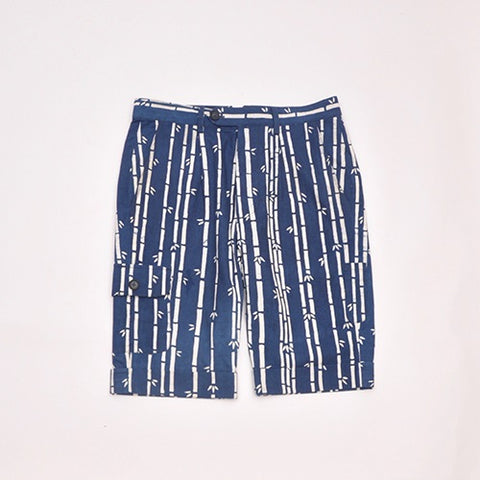 Cotton Worker Shorts