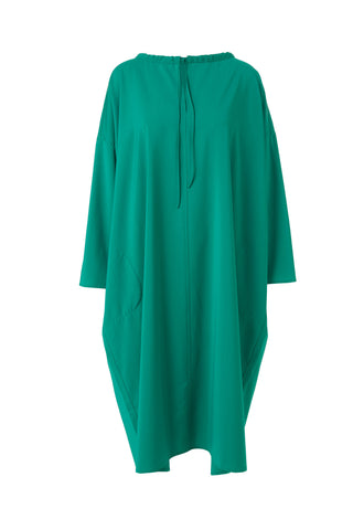 Donna Green Dress