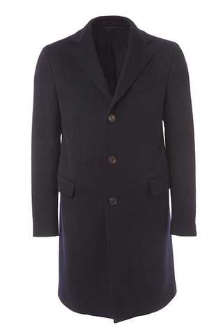 Super Soft Wool Coat
