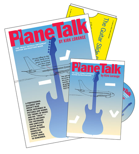 The PlaneTalk Package
