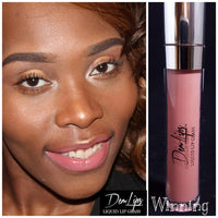 Dem Lips® Liquid Lip Glass in Winning