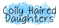 Coily Haired Daughters