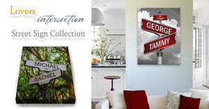 Shop Personalized Unique Home Decor by MuralMax®