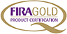 Fira Gold certified kitchen product