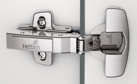 Hettich Sensys Soft Close Kitchen Door Hinges