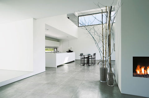 Kitchen Ideas Blog - Concrete Flooring