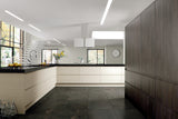 Bella 25mm Vinyl Kitchen End Panels - Made to Measure - Just Click Kitchens
