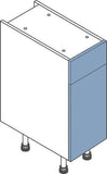 300mm Single Drawerline Flatpack Kitchen Unit - Just Click Kitchens