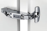 Hettich Sensys 86571 B12 165° Bi-Fold Soft Close Door Hinges For Corner Units - Just Click Kitchens